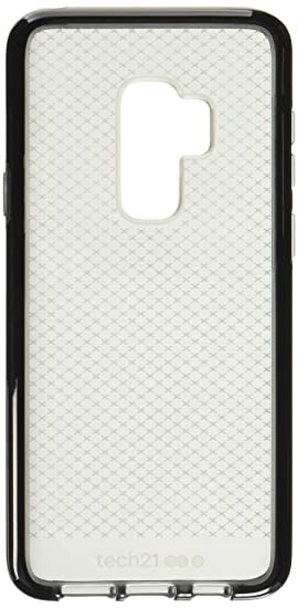 online store ef65b 79bfd Tech 21 Protective Case For Samsung Galaxy S9 Plus in: Amazon.co.uk ...