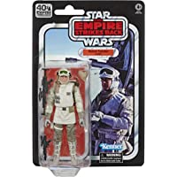 Star Wars The Black Series Rebel Soldier (Hoth) 6-Inch-Scale Star Wars: The Empire Strikes Back 40TH Anniversary Collectible Action Figure