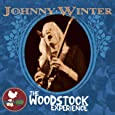 Johnny Winter:  the Woodstock Experience