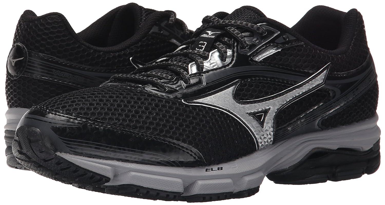 buy popular c1247 97399 Amazon.com   Mizuno Men s Wave Legend 3 Running Shoe   Road Running