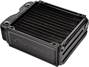 Thermaltake Pacific DIY Liquid Cooling System RL140 140mm High Capacity Radiator CL-W015-AL00BL-A