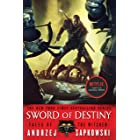 Sword of Destiny (The Witcher Book 2) (English Edition)