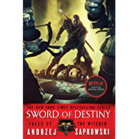 Sword of Destiny (The Witcher Book 2)