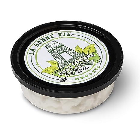 La Bonne Vie Organic Goat Crumbles, Plain, 4 Oz.