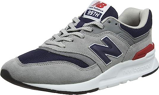 New Balance 997h Core, Zapatillas para Hombre: Amazon.es: Zapatos ...