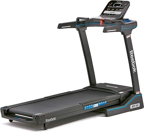 Reebok Jet 300 Series Treadmill Bluetooth
