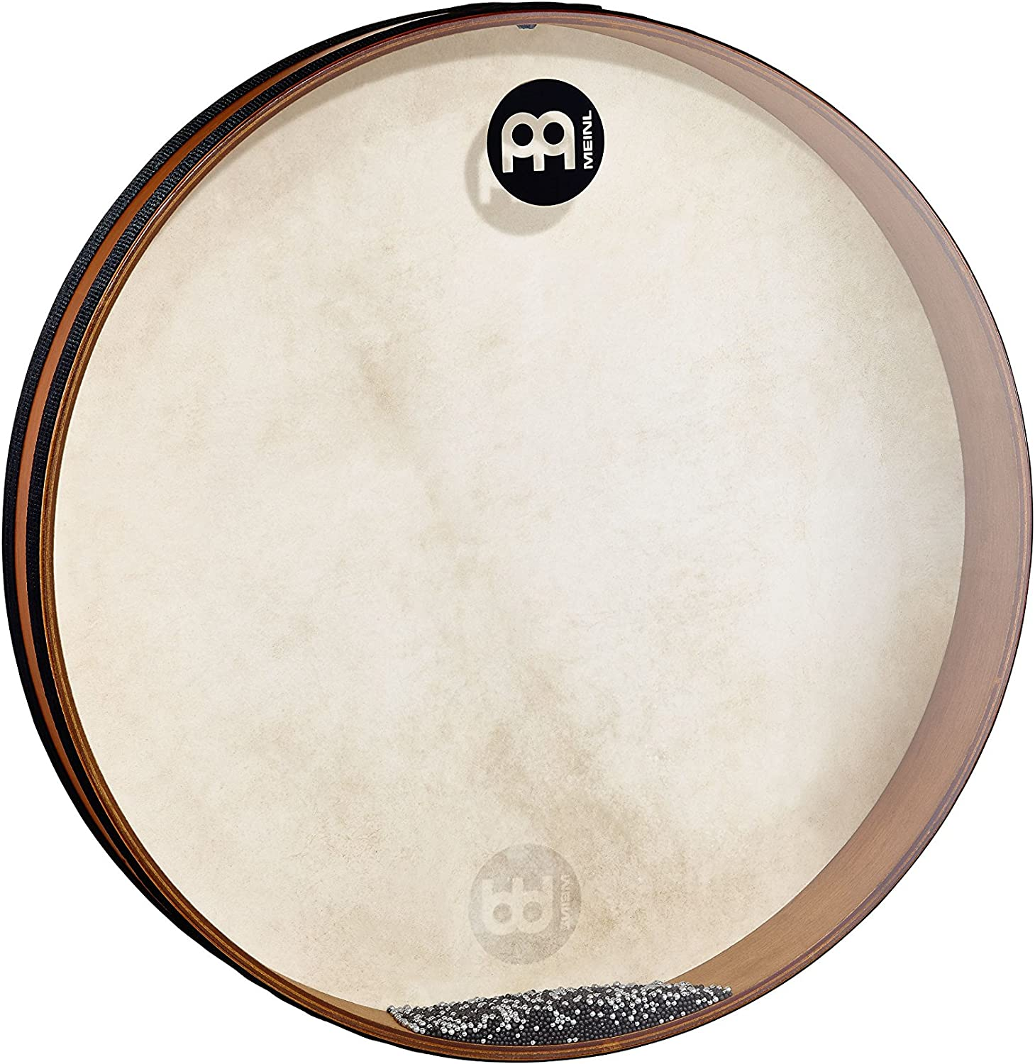 "Meinl Percussion 20"" Sea Drum With Fillable Sealing Port And Hardwood Shell"