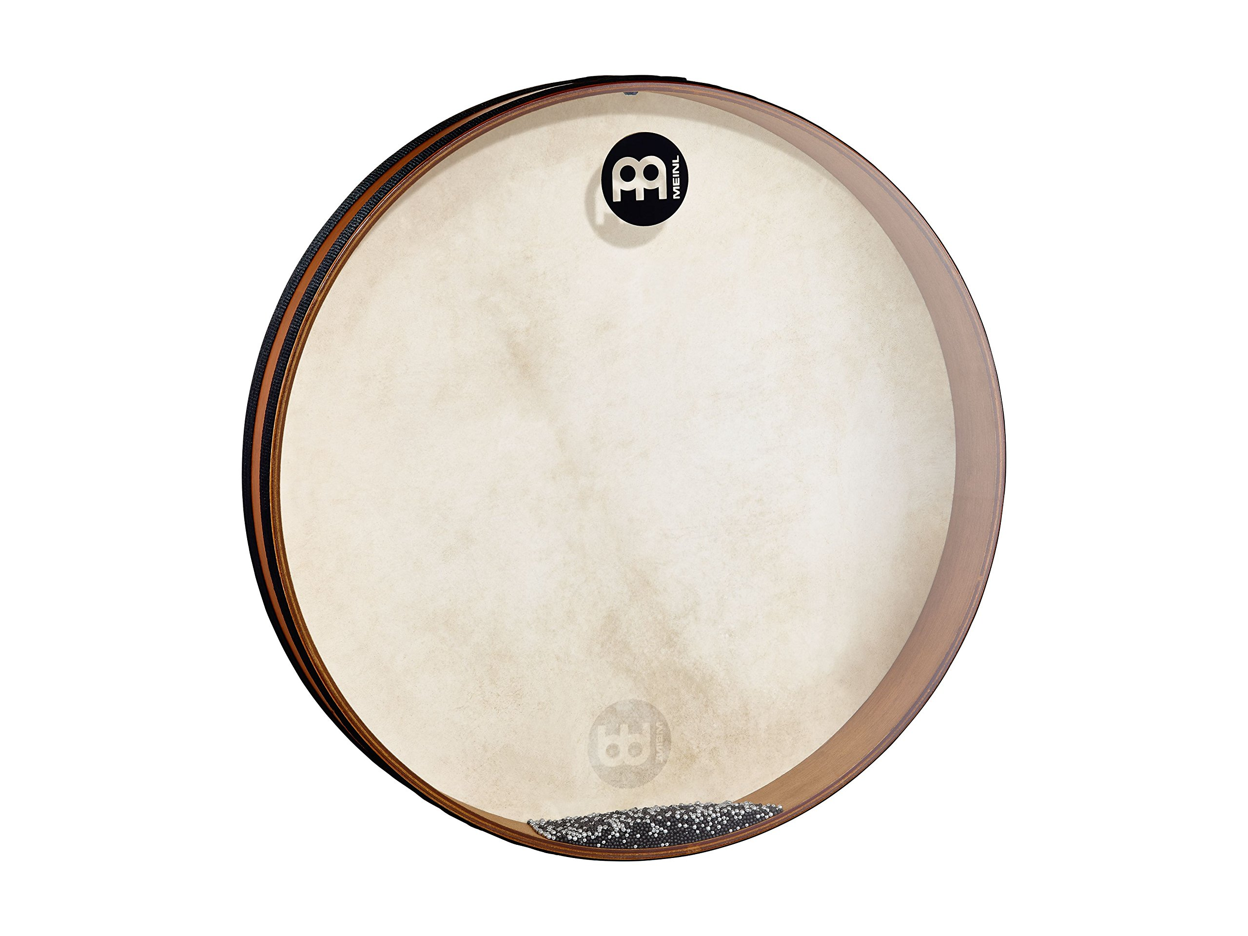 Meinl Percussion 20'' Sea Drum with Fillable Sealing Port and Hardwood Shell - NOT MADE IN CHINA - Goat Skin Head, For Ocean Sound Effect, 2-YEAR WARRANTY (FD20SD) by Meinl Percussion