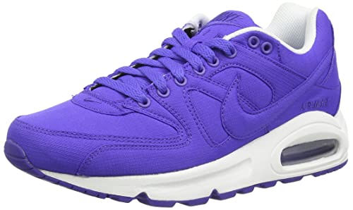 size 40 91590 53c01 ... czech nike womens air max command txt running shoe blue size 4.5 uk  1b8e6 422e6