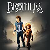 brave brothers - Brothers: A Tale of Two Sons