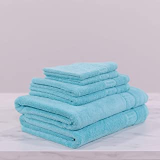 product image for MyPillow Towel 6-Pack [Ocean Blue]