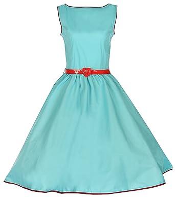 Lindy bop robe de soiree vintage 1950's