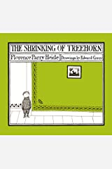 The Shrinking of Treehorn Kindle Edition