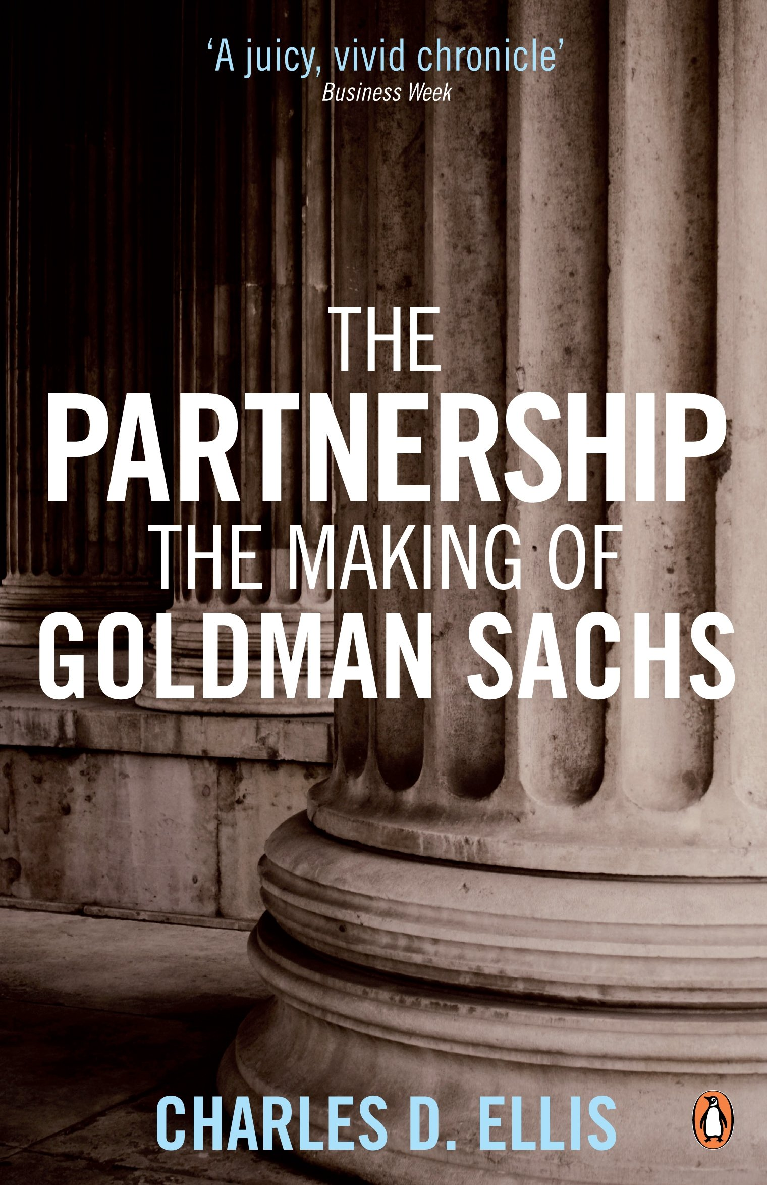 Buy The Partnership: The Making of Goldman Sachs Book Online