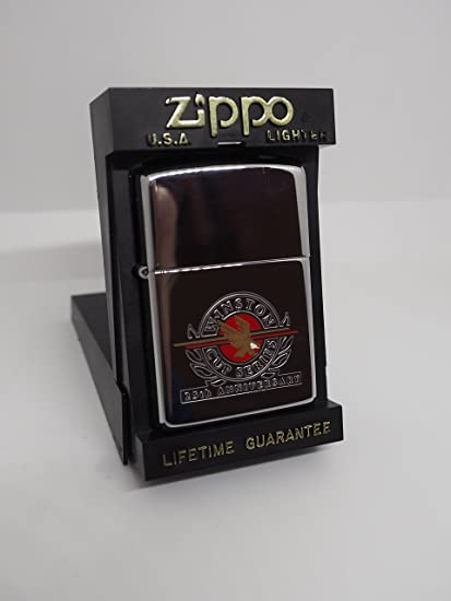 Amazon com: Rare 1995 25th Anniversary Winston Cup Nascar Zippo