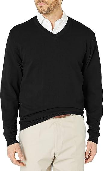Clique Mens Imatra V-Neck Sweater