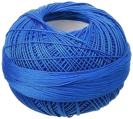 navy Blue - Lizbeth Cordonnet Cotton Size 3 Handy Hands Free Delivery