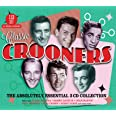 Classic Crooners: Essential Collection