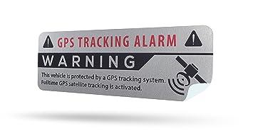Adhesivo de alarma GPS para coche, de LM Intertrade GmbH ...