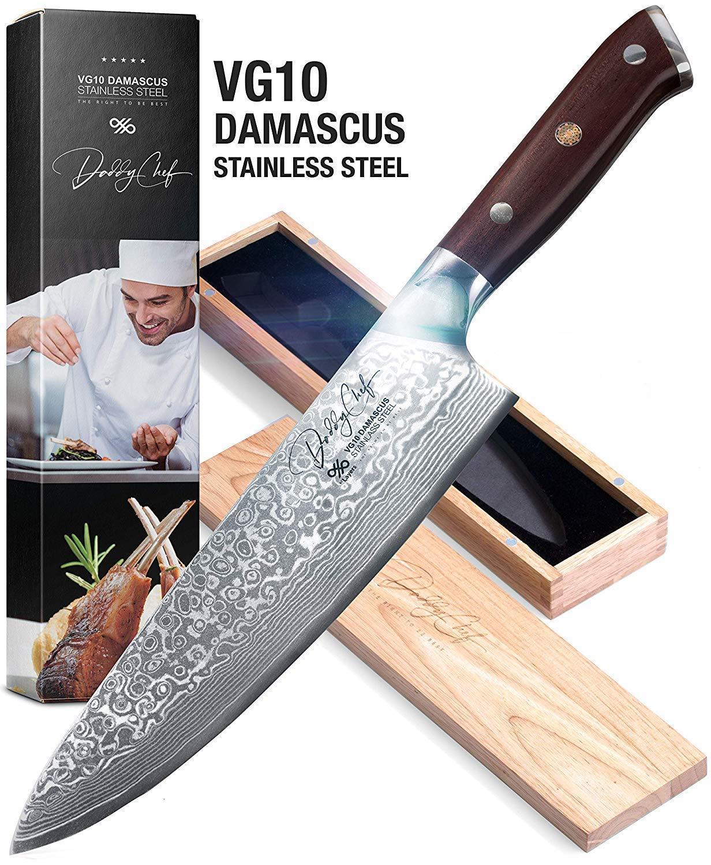 NEW MAC Kitchen Knife Set of 4 (Japan Import)