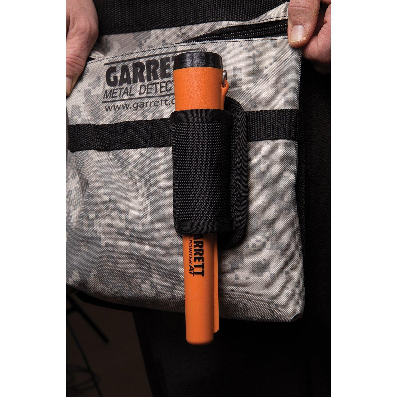 Garrett Pro Pointer ATMetal Detector Waterproof ProPointer with Garrett Camo Pouch by Garrett (Image #6)