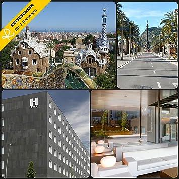 Viaje faros – 3 días en * * * Holiday Inn Express Hotel Barcelona City 22