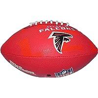 Wilson Football NFL Junior Atlanta Falcons Logo