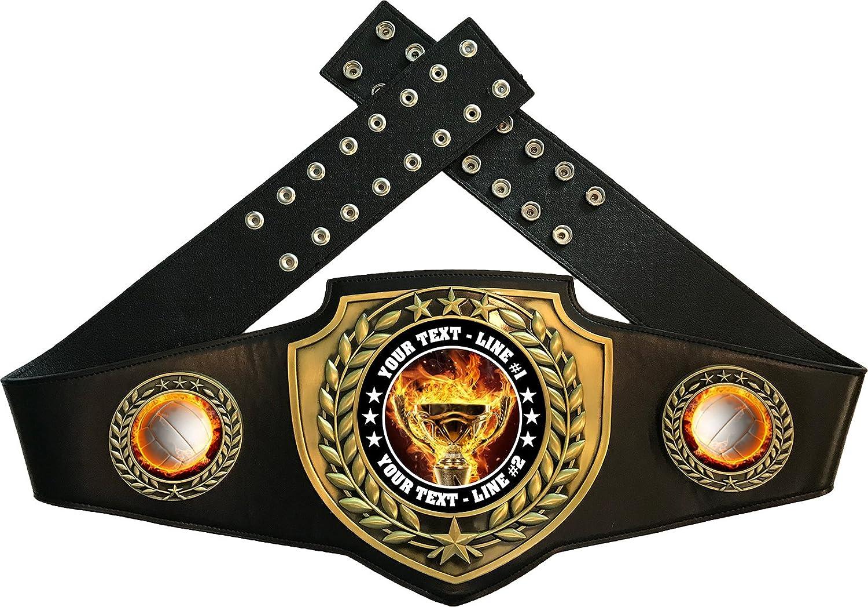 Express Medalsバレーボールトロフィーカスタマイズ可能な B07FLY6HTL