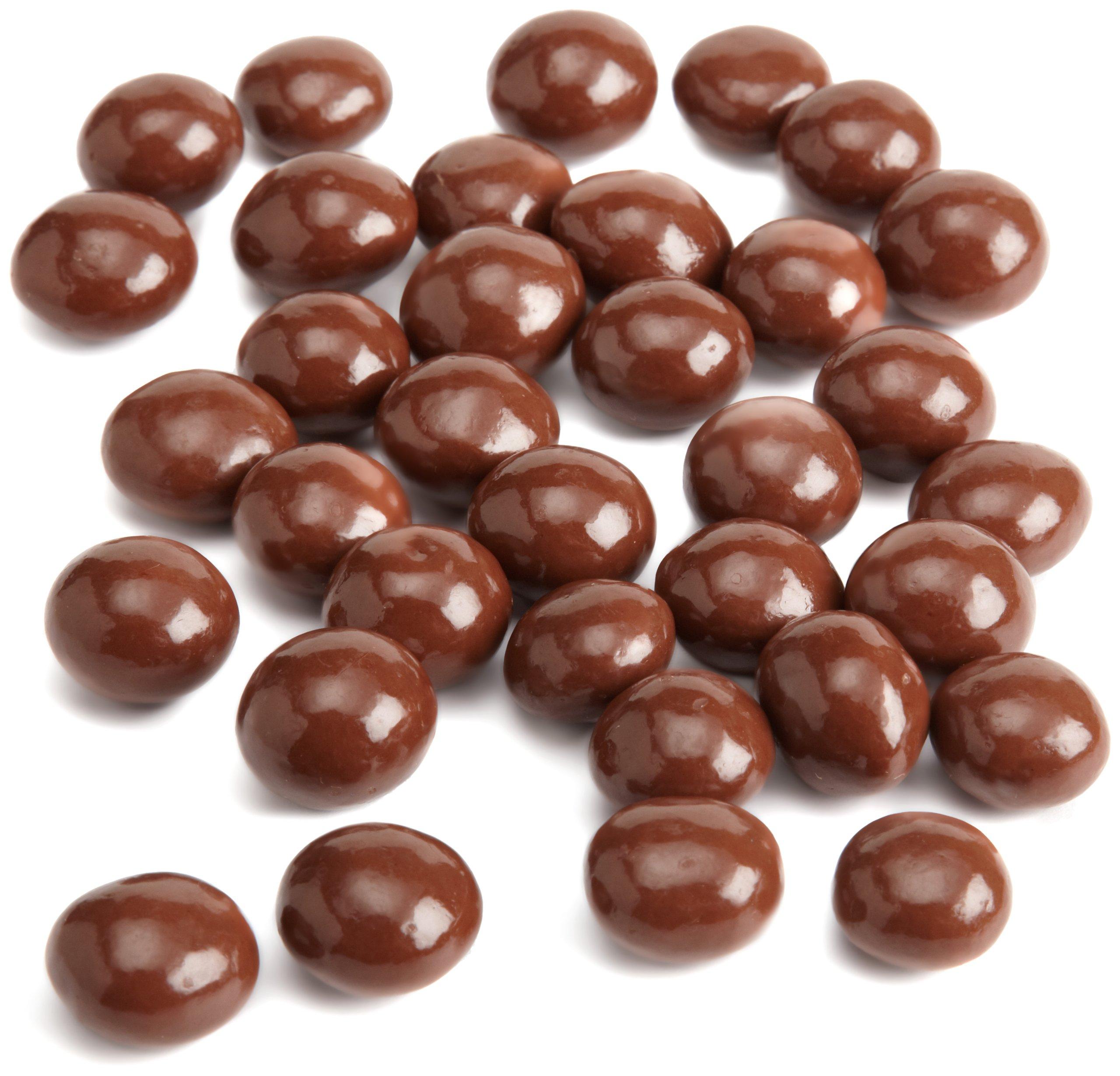 Marich Milk Chocolate Almond Toffee, 10-Pound Bag