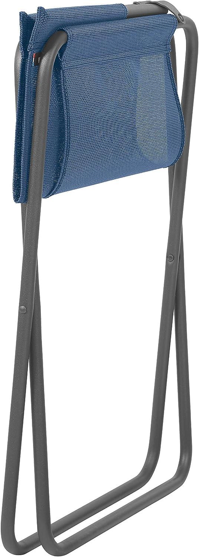 Beige CNO Batyline Lafuma Sedia pieghevole compatta portatile LFM1249-8548
