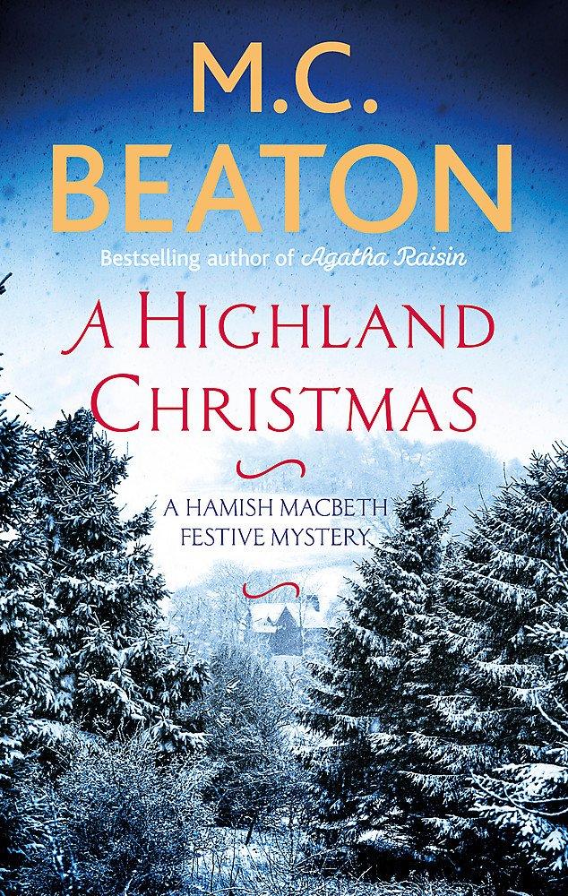 A Highland Christmas (Hamish Macbeth) pdf