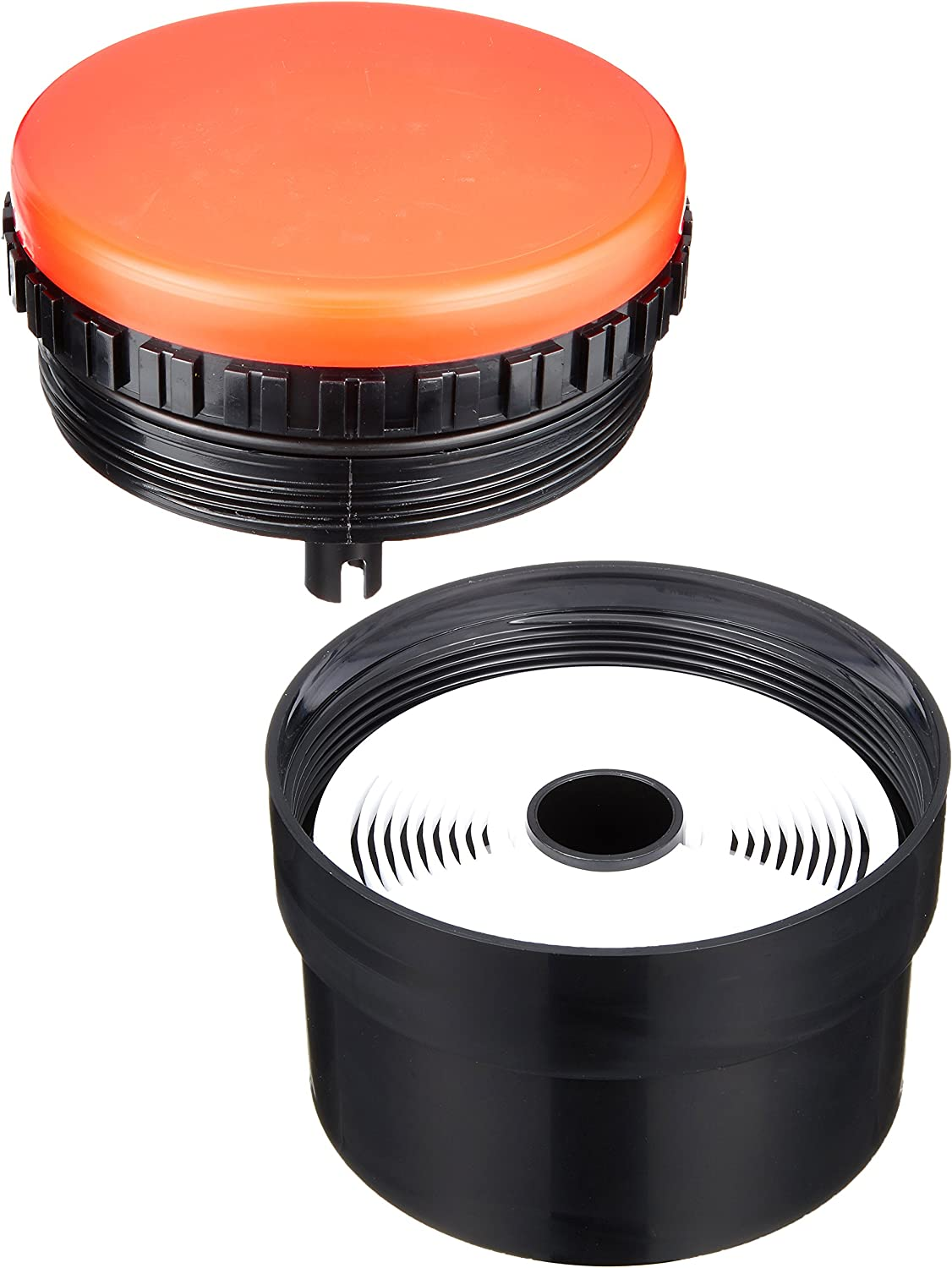Lpl Developing Tank Plastic Developing Tank 5042 Reel with one L40222