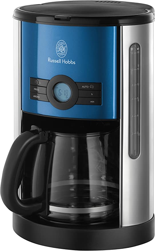 Russell Hobbs Cottage 18590-56 - Cafetera de goteo, acero ...