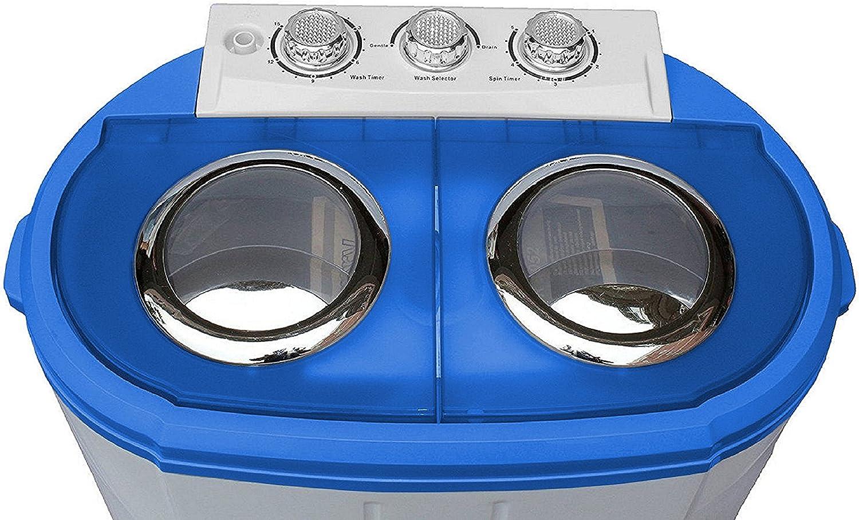 Minilavadora | lavadora de camping | lavadora | lavadora de viaje ...