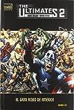The Ultimates: El gran robo de America 02