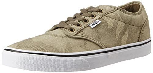 6674ea88c0 Image Unavailable. Image not available for. Colour  Vans Men s Atwood Camo
