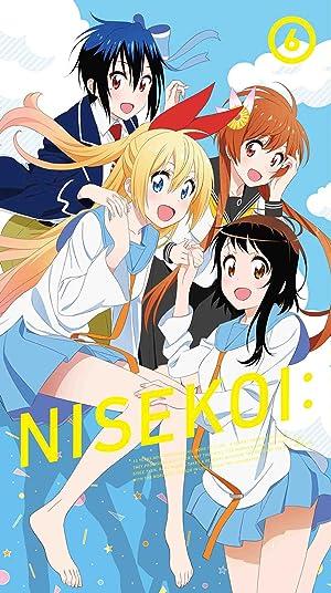 ニセコイ DVD