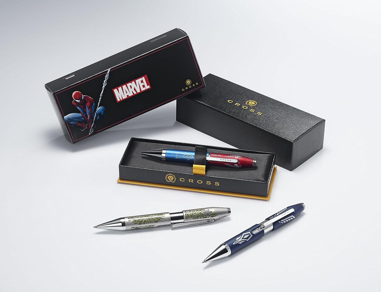 Cross X Marvel Thor Rollerball Pen AT0725-8
