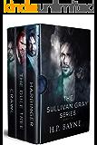 The Sullivan Gray Series Box Set 1 (Books 2-4)