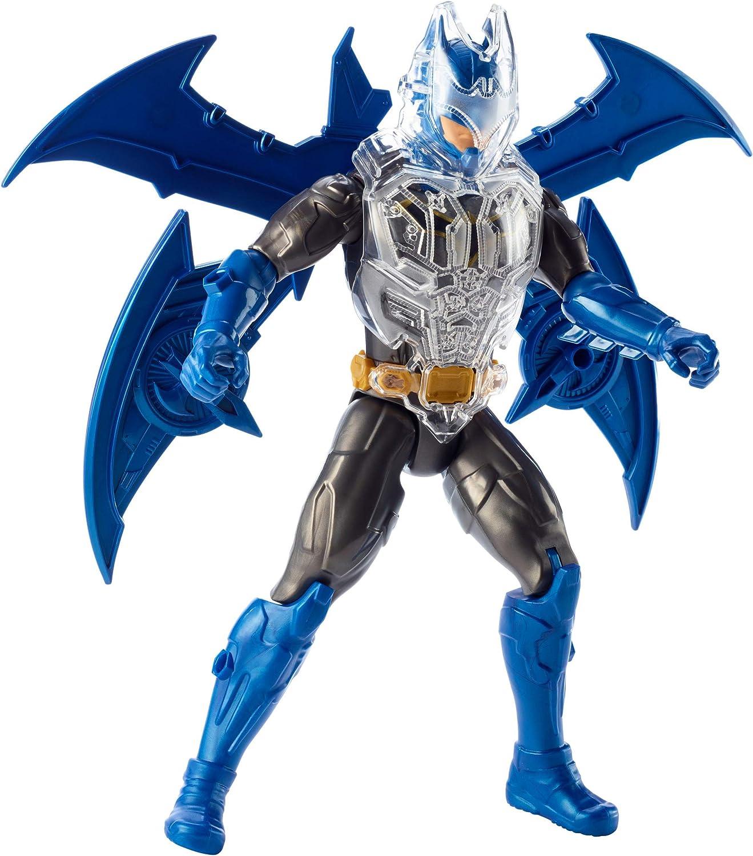 DC Comics Batman missions les chauves-souris action figure