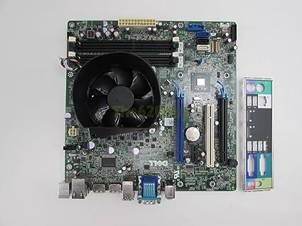 dell optiplex 7010 motherboard 773vg intel i3 3220 3 3ghz cpu