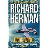 """Dark Wing: """"One of the best adventure writers around"""" - Clive Cussler (Matt Pontowski Book 1)"""