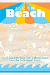 Let's Go to the Beach Kindle Edition