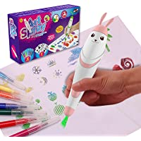 Deals on NiCuZnGa Coloring Pens Fun Markers