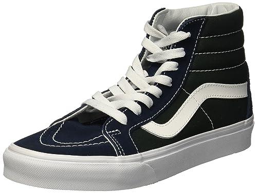 Vans Sneakers Ua Sk8Hi Reissue 2Tone Dre Blue
