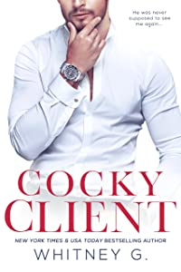 Cocky Client (Steamy Coffee Reads Collection Book 3)