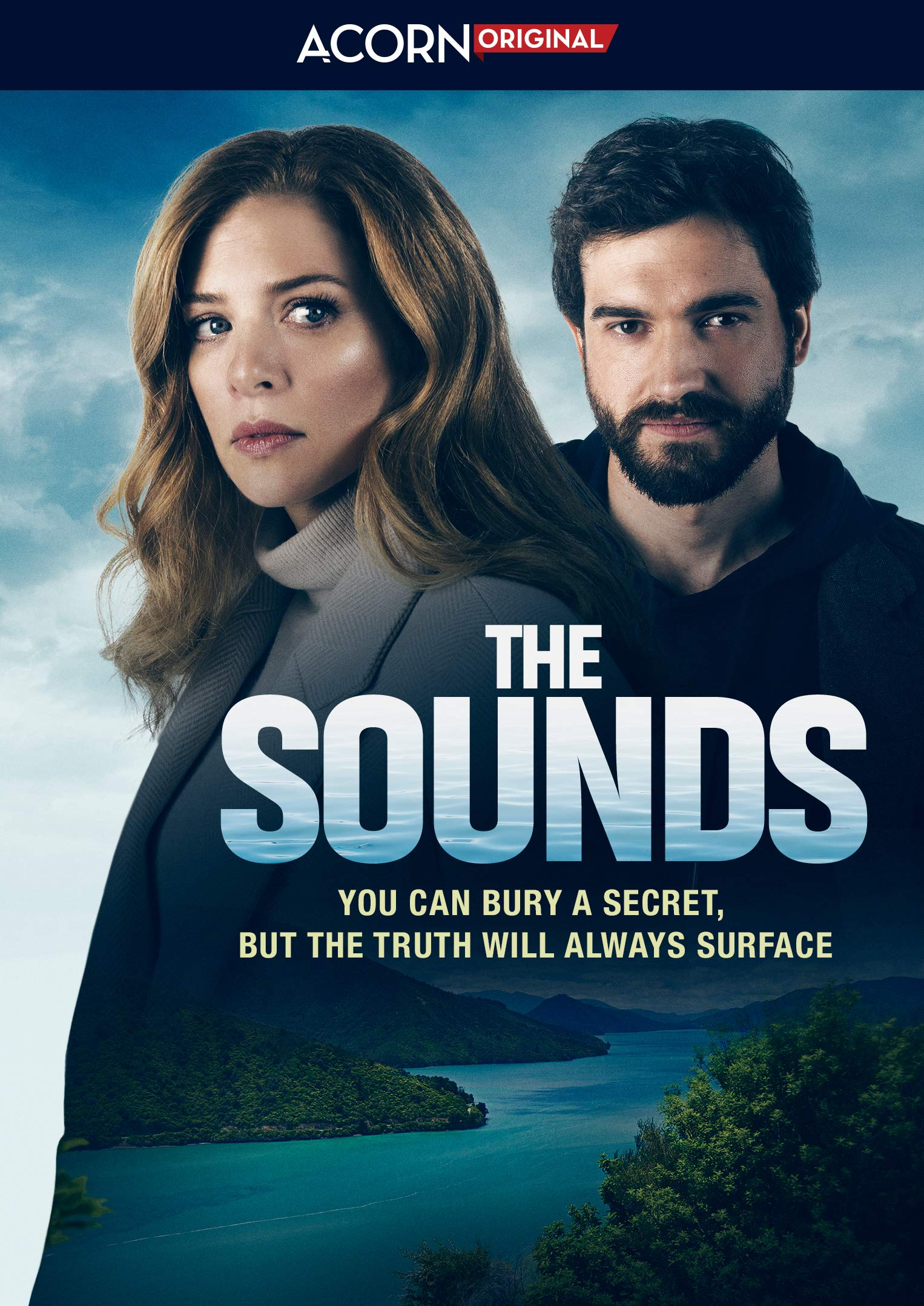Book Cover: The Sounds, Series 1