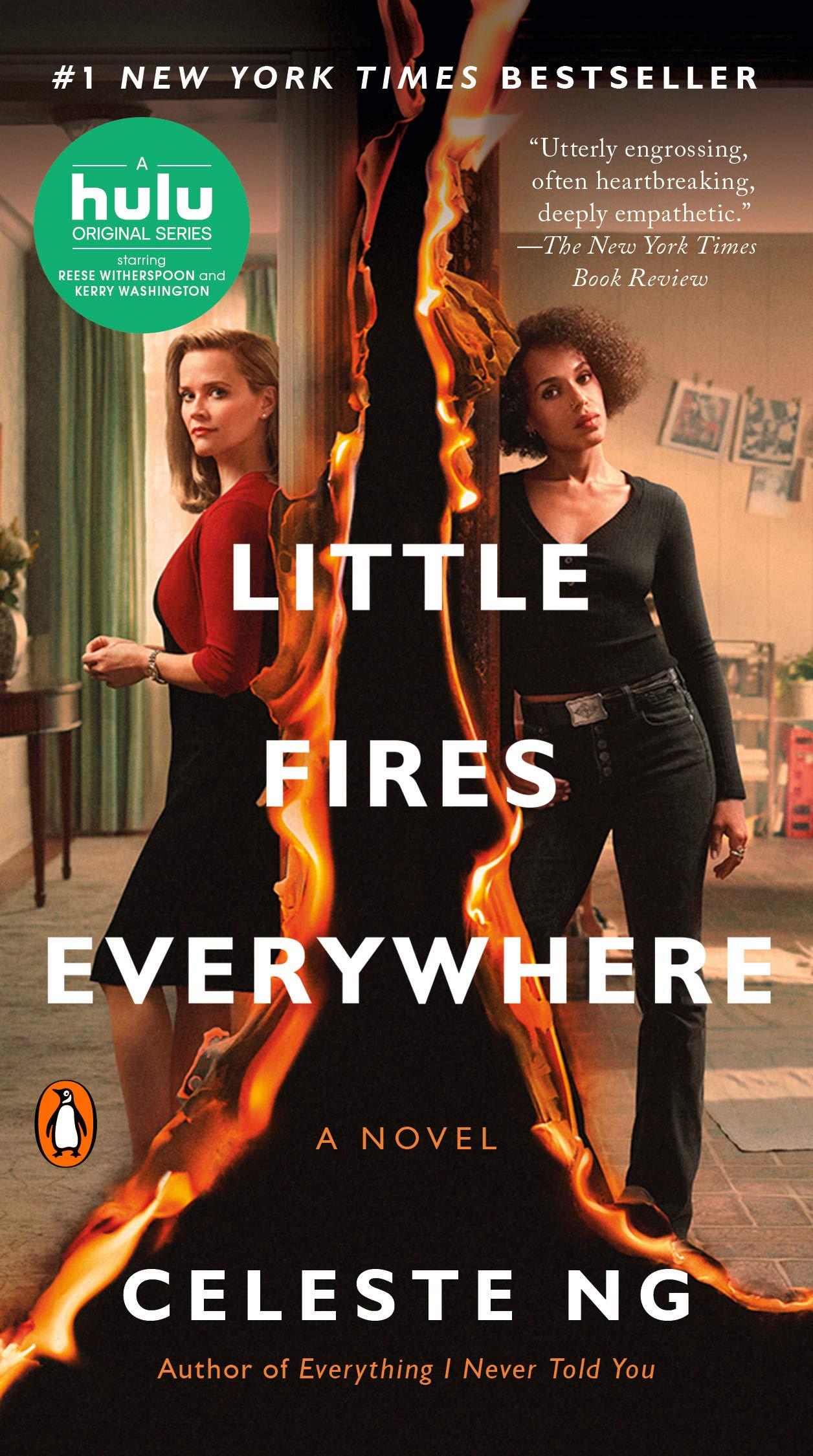 مسلسل Little Fires Everywhere الموسم الاول مترجم