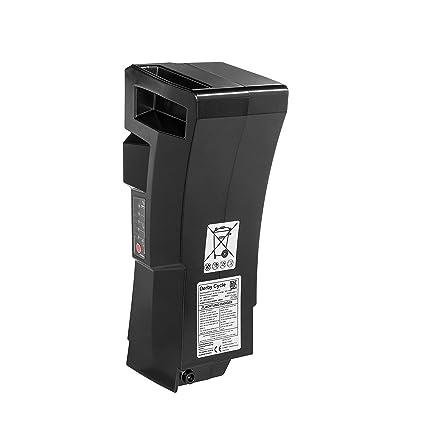 PEDELEC E-BIKE FAHRRAD AKKU 36V 11000mAh für RALEIGH KALKHOFF FOCUS IMPULSE