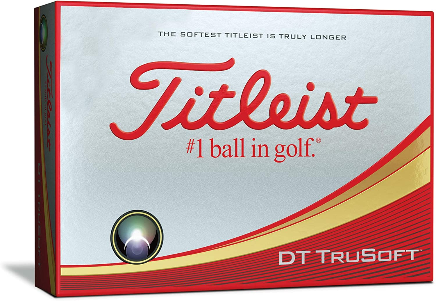 Best Golf Ball for 70 mph Swing Speed 25